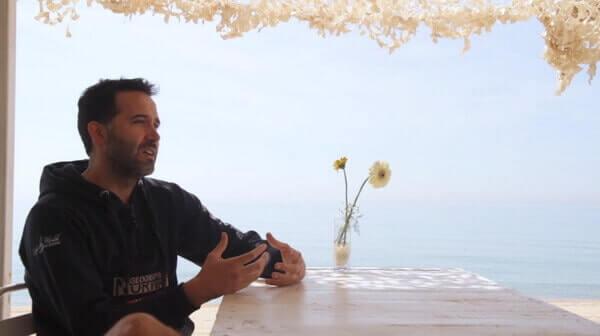Entrevista a Jorge Guzmán sobre Natación en Aguas Abiertas