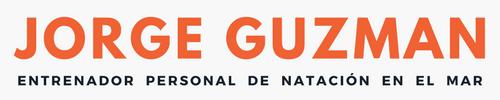 logo Jorge Guzman Entrenamientos Natación Aguas Abiertas Barcelona
