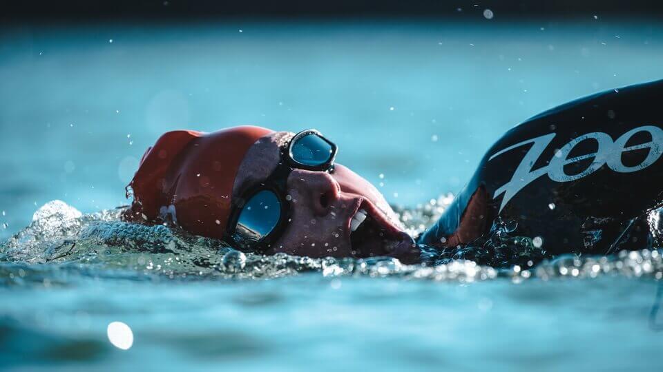 ¿Por qué no te funcionan los ejercicios de técnica para aprender a nadar?