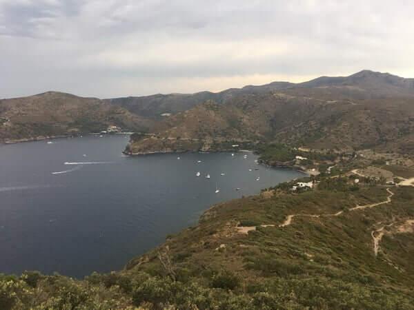 Stage Terra i Mar 10 - Jorge Guzmán Natación Aguas Abiertas en el mar para adultos