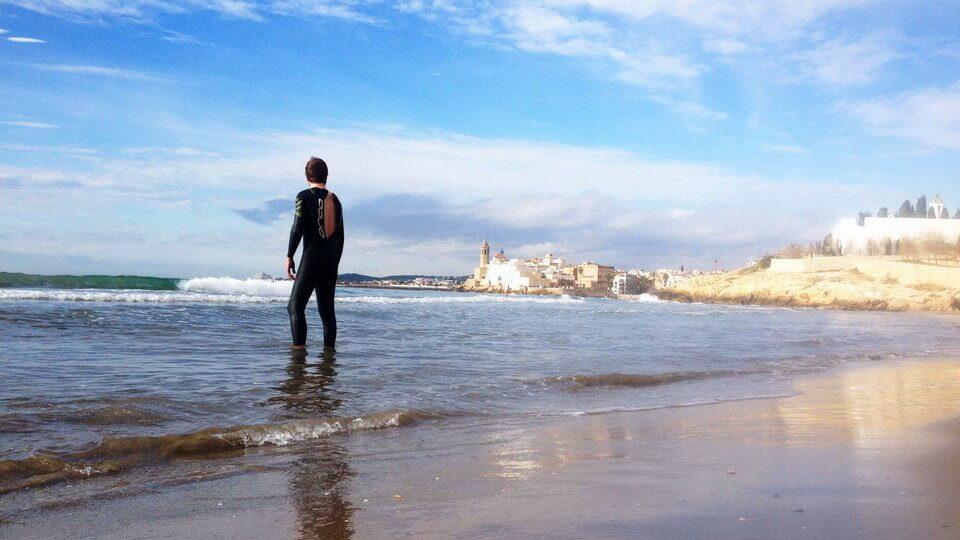 El Mejor Traje de Neopreno para Triatlón y Natación en Aguas Abiertas